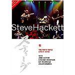 Steve Hackett : Tokyo tapes live in Japan