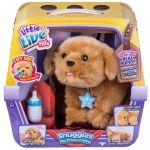 Giochi Preziosi Peluche Little Live Pets Snuggle Puppy