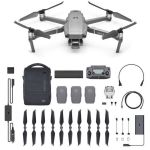 Dji Drone Mavic 2 Zoom Fly More Combo