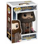 Funko Figurine Pop! Harry Potter : Rubeus Hagrid