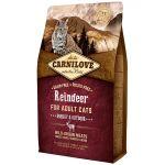 Carnilove Adult Energy & Outdoor Reindeer - Sac 6 kg