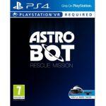 Astro Bot Rescue Mission [PS4]