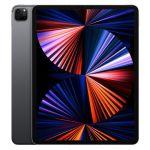 Apple iPad Pro (2021) 12.9 pouces 512 Go Wi-Fi + Cellular Gris Sidéral