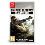 Sniper Elite 2 Remastered [Switch]