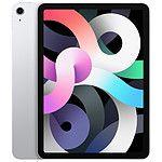 Apple iPad Air (Gen 4) Wi-Fi 256 Go Argent