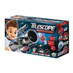 Buki France Télescope 50 activités