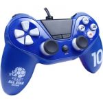 Subsonic Manette Pro 4 Bleue PS4/PC