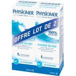 Physiomer Hygiène du nez jet dynamique