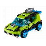 Lego 31074 - Creator : la voiture de rallye