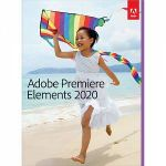 Premiere Elements 20 [Mac OS, Windows]