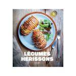 Hachette Livre de cuisine LEGUMES HERISSONS
