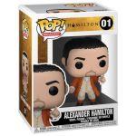 Funko Figurine Pop - Hamilton: An American Musical N°01 - Alexander Hamilton (57573)
