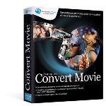 ConvertMovie pour Windows