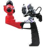 Splash Toys Battle Nox single + trainer pack