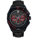 Ferrari 0830344 - Montre pour homme Quartz Chronographe