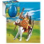 Playmobil 4926 - Guerrier Mongol et Cheval