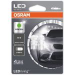 Osram Led LEDriving SL W5W Vert
