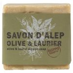 Aleppo Soap Co Savon d'alep olive et laurier