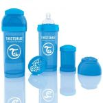 Twistshake Biberon anti-colique 260 ml