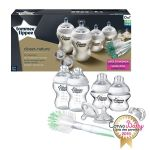 Tommee tippee Starter Kit naissance Closer to nature