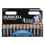 Duracell Ultra Power AA (par 12)