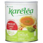 Léa Nature Ligne Santé Soupe Minceur Choux + 5 Plantes (Pot de 300 g Lot de 2)