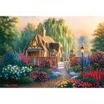 Castorland Puzzle Cranfield Gardens (1000 pièces)