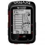Bryton Compteur Velo GPS Aero 60 E