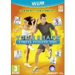 Your Shape : Fitness Evolved 2013 sur Wii U