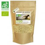 Planète Au Naturel Quinoa Bio Naturel - 250 g