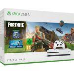 Microsoft Console Xbox One S 1To Fortnite