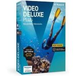 Vidéo deluxe Plus 2018 [Windows]