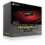Corsair Vengeance LPX 16GB (2x8GB) DDR4 4000MHz C19 - Black