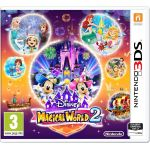 Disney Magical World 2 sur 3DS
