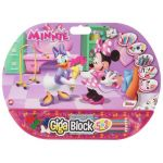 Giga Block 5 en 1 Minnie