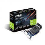 Asus GT710-1-SL- Carte graphique Nvidia GT 710 1 Go PCI Express