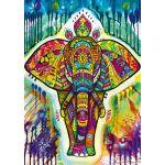 Bluebird Puzzle Puzzle Éléphant