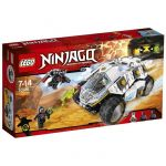 Lego 70588 - Ninjago : Le tumbler du Ninja de Titane