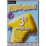 Nathan Hit'Collège : Anglais 3ème 2007 [Windows]