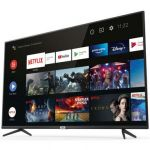 TCL Digital Technology TV LED TCL 55P617 Android
