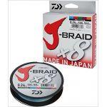 Daiwa J-Braid 8 Braid 0.06mm, 4,0kg/9,0lbs 150m multicolore
