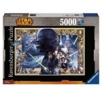 Ravensburger Saga Star Wars Xxl - Puzzle classique 5000 pièces