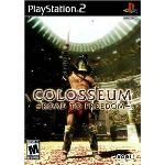 Colosseum : Road to Freedom [PS2]