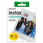 Fujifilm Film Instax Square Mega Pack 50 Films