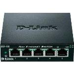 D-link DES-105 - Switch 5 ports 10/100 Mpbs