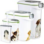 Curver Container à croquettes chien - Sac 54 litres