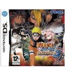 Naruto Shippuden : Ninja Council 3 - European Version [NDS]