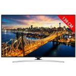 Hitachi 55HL15W69 - Téléviseur LED 139 cm 4K UHD