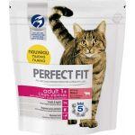 Perfect fit Adult 1+ chats stérilisés - B%u0153uf 1,4 kg