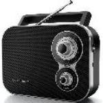 Muse M-051 R - Poste radio
